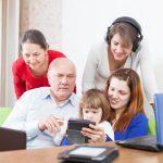 Sprachenlernen ist nicht nur das ideale Gehirntraining für Senioren, sondern bereichert das Leben in jedem Alter